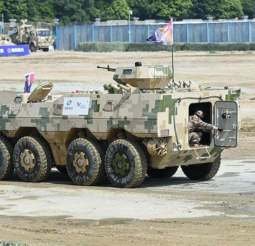 Confidential spare parts for land fighting vehicles