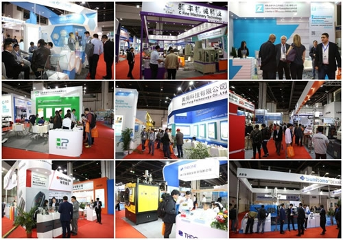March 2018 international exhibition of powder injection molding (MIM CIM) focuses on the new direction of aviation and automotive medical applications