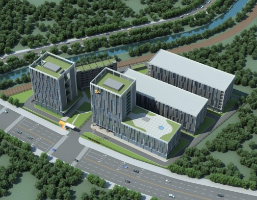 The first announcement of public participation in the environmental impact assessment of the military-civilian integration industrial park project of chengji science and technology