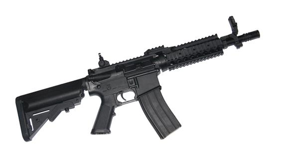 粉末注射成型枪械精准配件