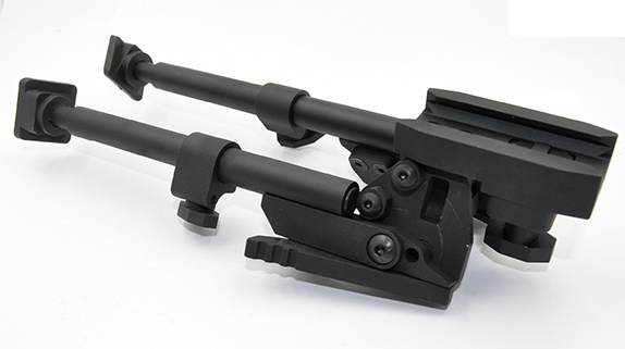 粉末注射成型枪械精精准脚架配件